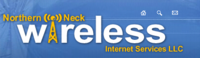 Northern Neck Wireless Internet Services logo