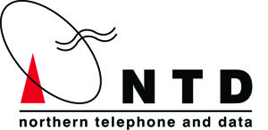 Northern Telephone and Data Corp. logo