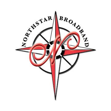 Northstar Broadband logo