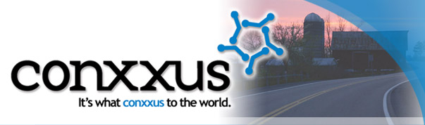 Conxxus Wireless logo