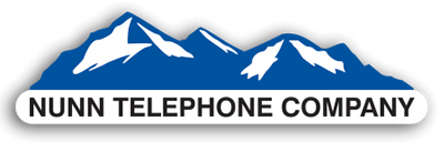 Nunn Telephone Company logo