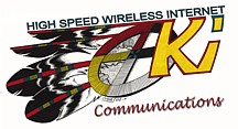 Oki Communications logo