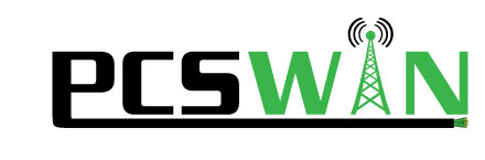 PCS-WIN logo