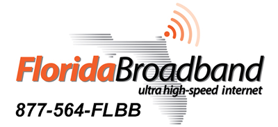 Florida Broadband logo