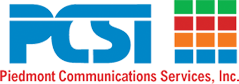Piedmont Communications logo