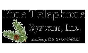Pine Telephone Company logo
