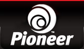 Pioneer Wireless logo