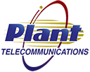 Plant Telecommunications logo