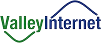 Valley Internet logo