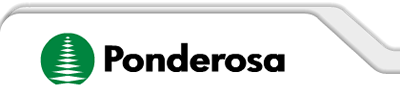 Ponderosa Communications logo