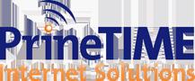 Prinetime Internet Solutions logo