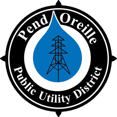 Pend Oreille PUD - Fiber