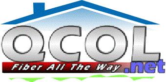 QCOL logo