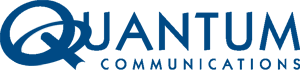 Quantum Communications logo