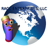 RACC Enterprises logo