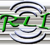 Radio Link Internet logo.