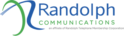 Randolph Telephone Membership Corporation logo