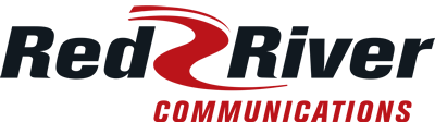 Red River Communications logo