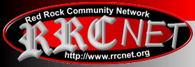 Red Rock Community Network