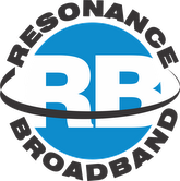 Resonance Broadband logo