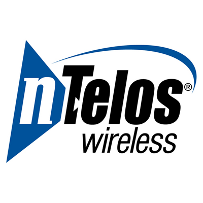 NTelos Wireless logo