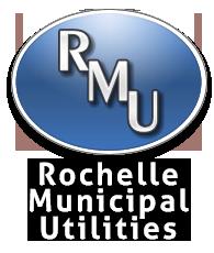 Rochelle Municipal Utilities logo