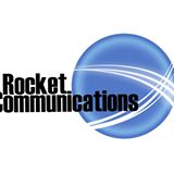 Rocket Communications logo