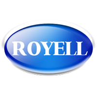 Royell Communications logo