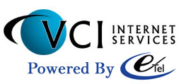 VCI Internet Services logo