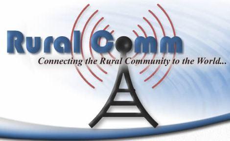 Rural Comm logo