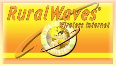 Rural Waves logo