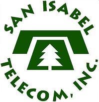 San Isabel Telecom logo
