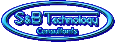 S&B TECHNOLOGY CONSULTANTS logo