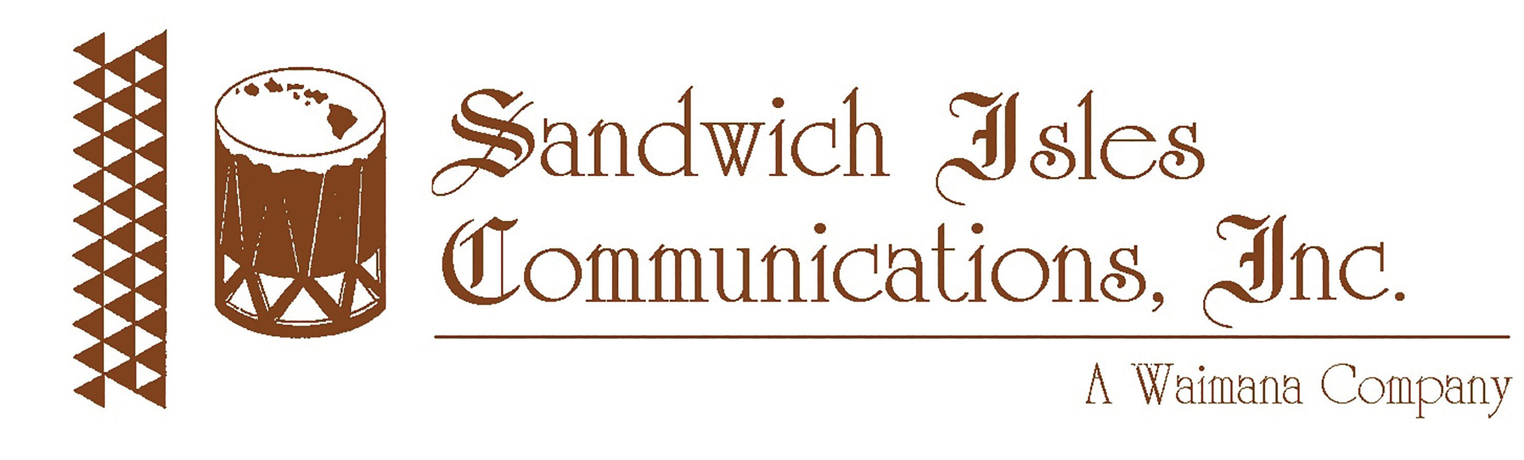Sandwich Isles Communications