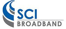 SCI Broadband logo