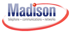 Madison Communications logo