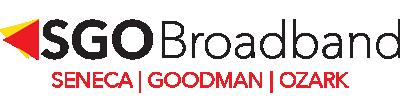 SGO Broadband logo