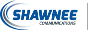 Shawnee Communications logo.