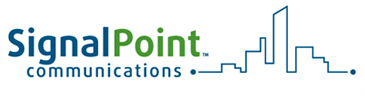 SignalPoint Communications logo