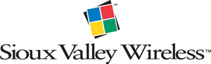 Sioux Valley Wireless logo