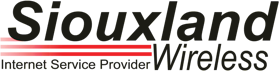 Siouxland Wireless logo