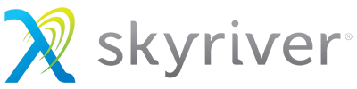 Skyriver logo