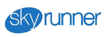 Skyrunner Internet logo