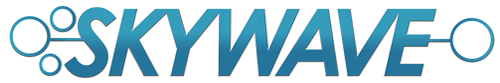 Skywave Wireless logo