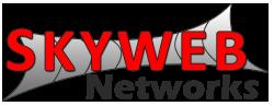 SKYWEB logo