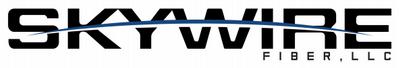 Skywire Fiber logo