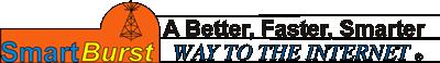 SmartBurst logo