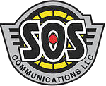 SOS Communications LLC logo