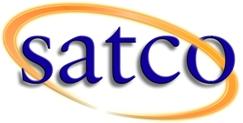 SatCo Internet logo