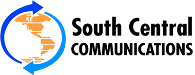South Central Communications logo